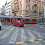 Tranvia Praga-1