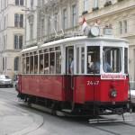 Tranvia Viena-10