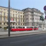 Tranvia Viena-11