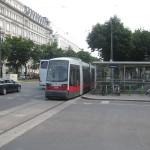 Tranvia Viena-3