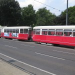 Tranvia Viena-7