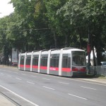 Tranvia Viena-8