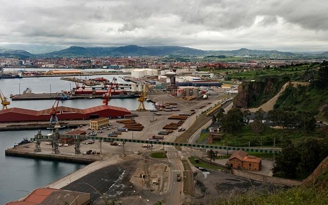 Wormius agosto 2014 - Puerto de gijon empleo ...