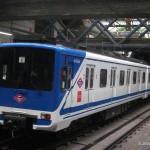 Serie 5000 metro madrid