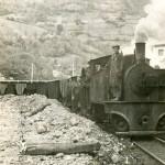 tren historico