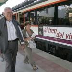 Tren del Vino