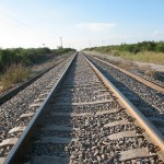 vias tren