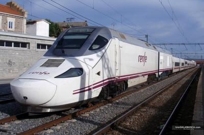Alvia S-730