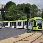 Metro Murcia