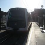 Tren Benidorm