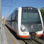 Tren Benidorm 2