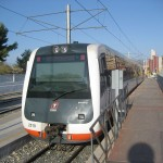 Tren Benidorm 7