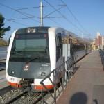 Tren Benidorm 8