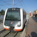 Tren Benidorm 9