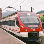 Tren Cercanias