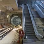 obras metro malaga