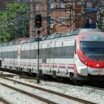 3 trenes cercanias