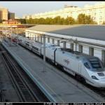 Tren Alvia S-730
