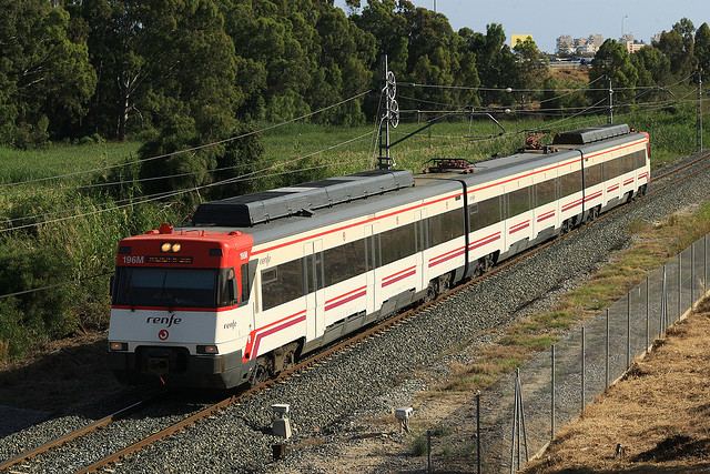 horario trenes rodalies: