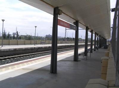 estacion estadio olimpico