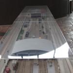 maqueta museo del ferrocarril