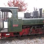 trenes museo del ferrocarril