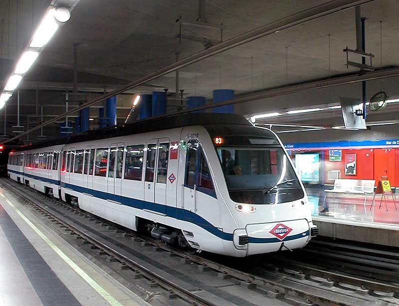 proyectos de metromadrid para ampliar la red en 2012 vivir el tren historias de trenes. Black Bedroom Furniture Sets. Home Design Ideas