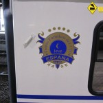 Logo trenes Turísticos del Norte