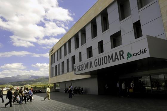 Segovia Guiomar