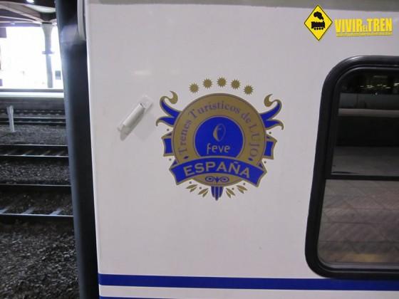 Tren Estrella del Cantábrico