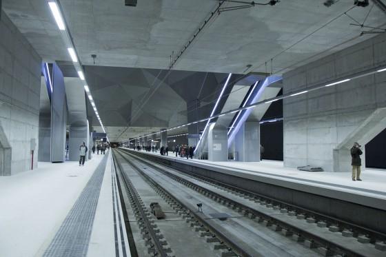 estación Logroño