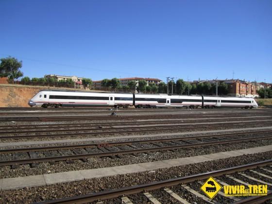 Nuevo servicio Intercity directo a diario entre Aragón y Murcia