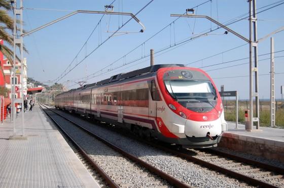 RENFE refuerza los trenes de Cercanías de Cádiz del 18 al 22 de julio