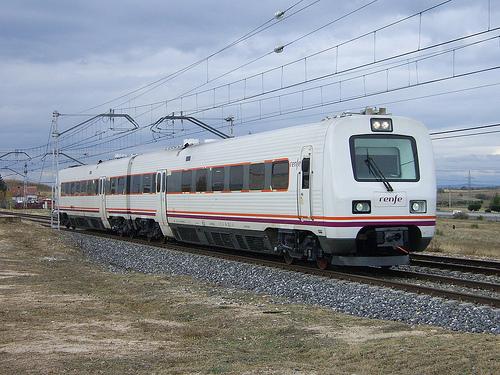 RENFE reforzará los trenes MD entre Valencia, Teruel y Zaragoza por la fiestas de El Torico