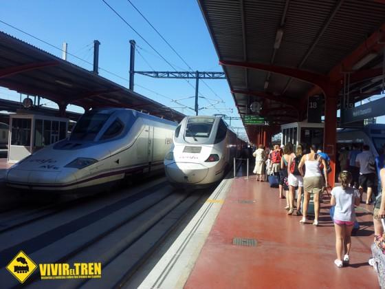 La liberalización del ferrocarril en España será finalmente el 1 de julio de 2013