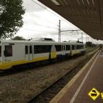 tren FEVE Oviedo Laviana