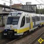 tren FEVE Oviedo Santander