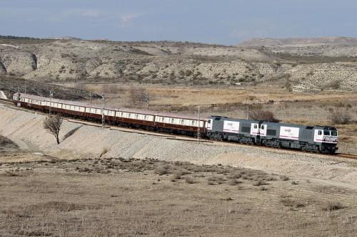 Tren Al Andalus