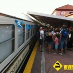 Tren de Madera Llanes