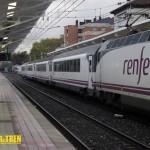 ARCO estación Vitoria