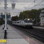 ARCO estación Vitoria Gasteiz