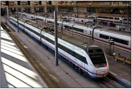 clase alta puesto rubia en Zaragoza