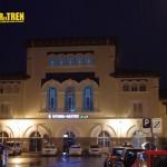 Estación Ferrocarril Vitoria