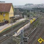 Estacion Nueva Montaña
