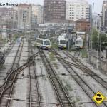 Estacion Santander FEVE