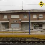 Estacion ferrocarril Araia