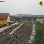Estacion tren FEVE Cantabria