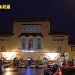 Estacion tren Vitoria