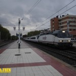 Maquina Tren ARCO