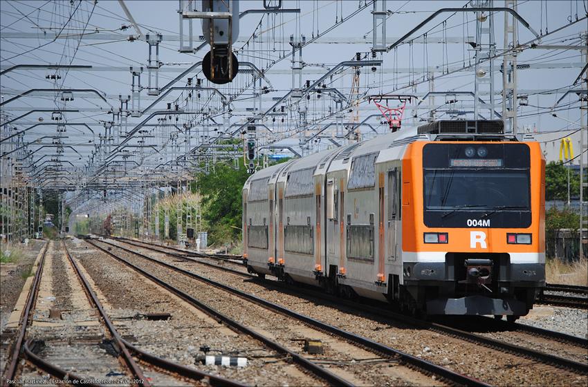 Tren especial sitges barcelona sants a las 01 30h del 5 - Fotos de sitges barcelona ...